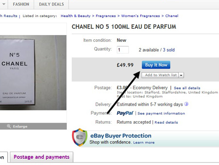 How To Make Money Online How To Buy On Ebay