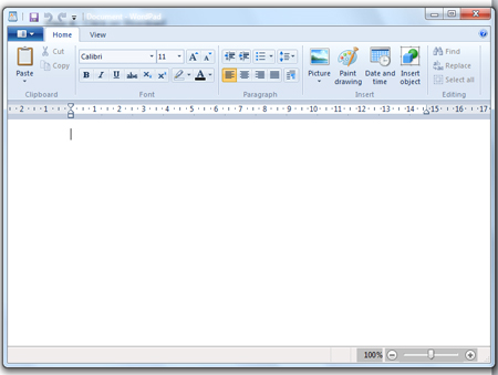How to open wordpad step by step guide use wordpad ccuart Images