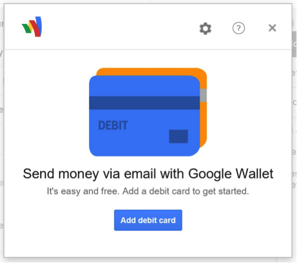 Send And Receive Money From Friends Family Using Gmail