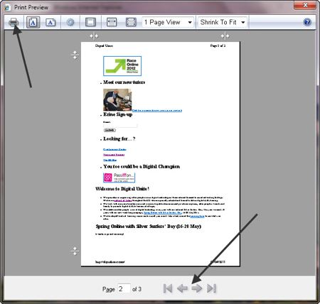 How To Print A Web Page | Step-By-Step Guide