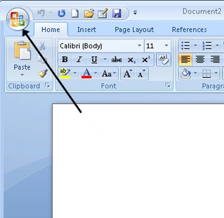 DOCUMENTS TO SAVE WORD AS HOW