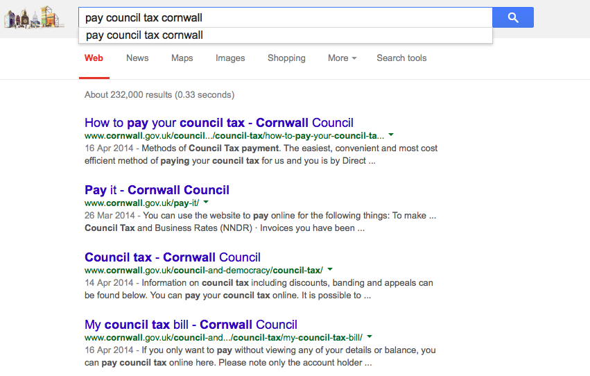 How to pay council tax online   Digital Unite