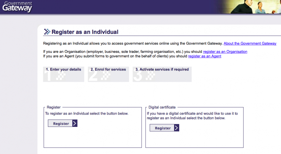 How to claim benefits online – Pension Service Claim Form