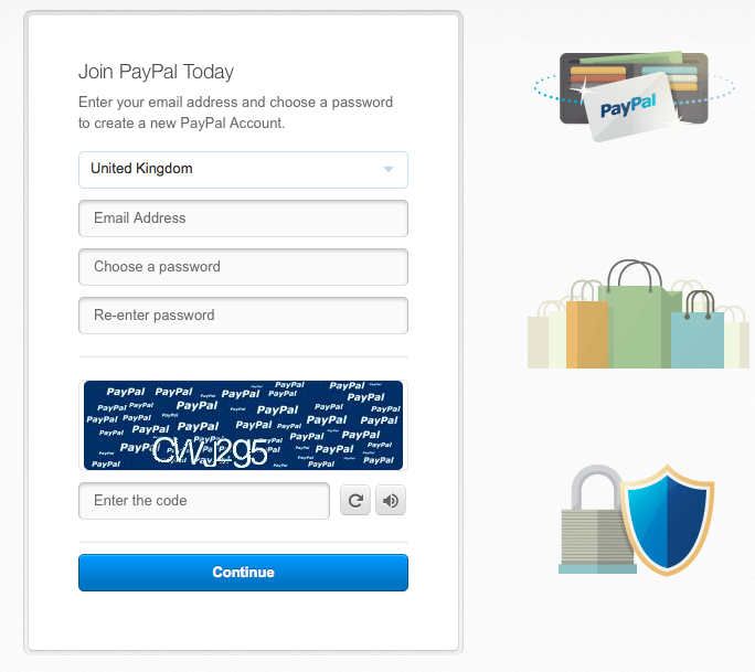 how to use paypal to pay
