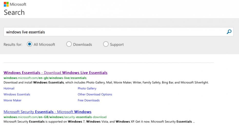microsoft com free downloads