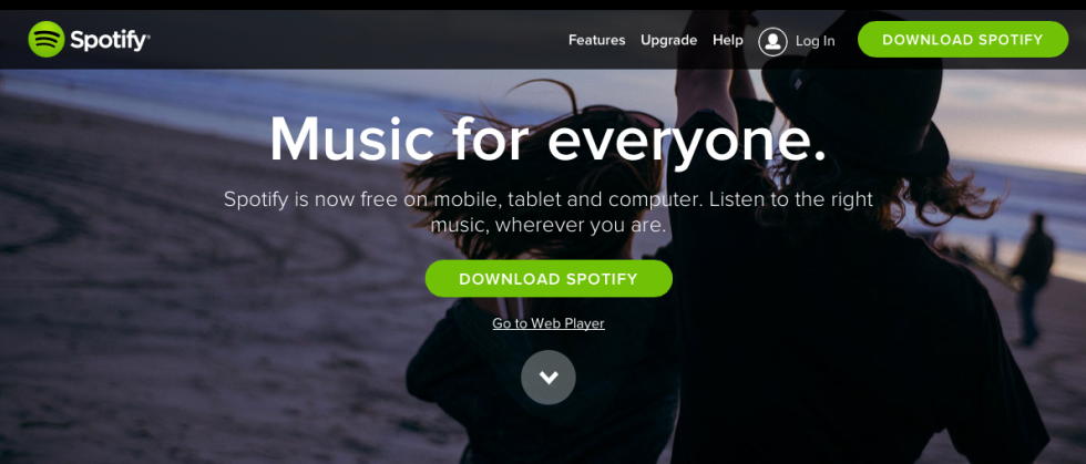 How To Get Spotify Digital Unite