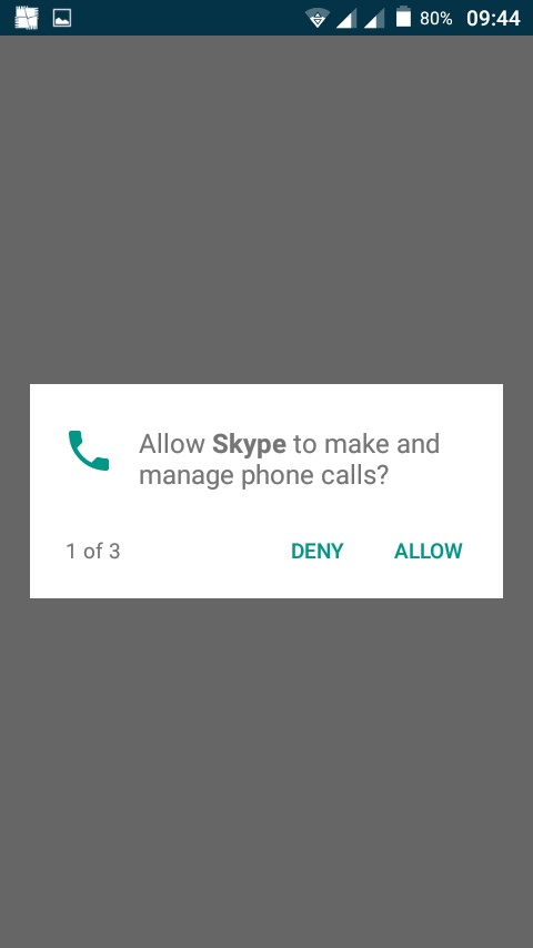 How to download and use Skype for Android phones | Digital Unite