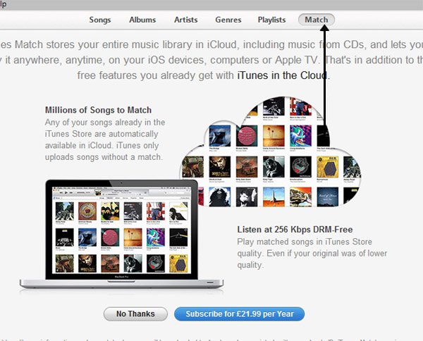 How to back up your iTunes library | Digital Unite