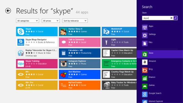 How to install Skype with Windows 8 | Digital Unite