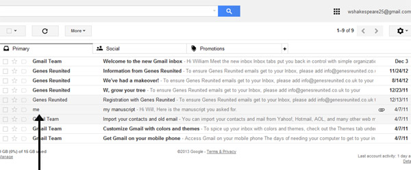 How To Open An Email?   Step-By-Step Guide