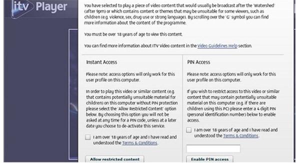 How to watch TV online | Digital Unite