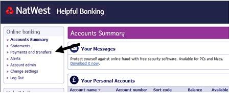 How to bank online | Digital Unite