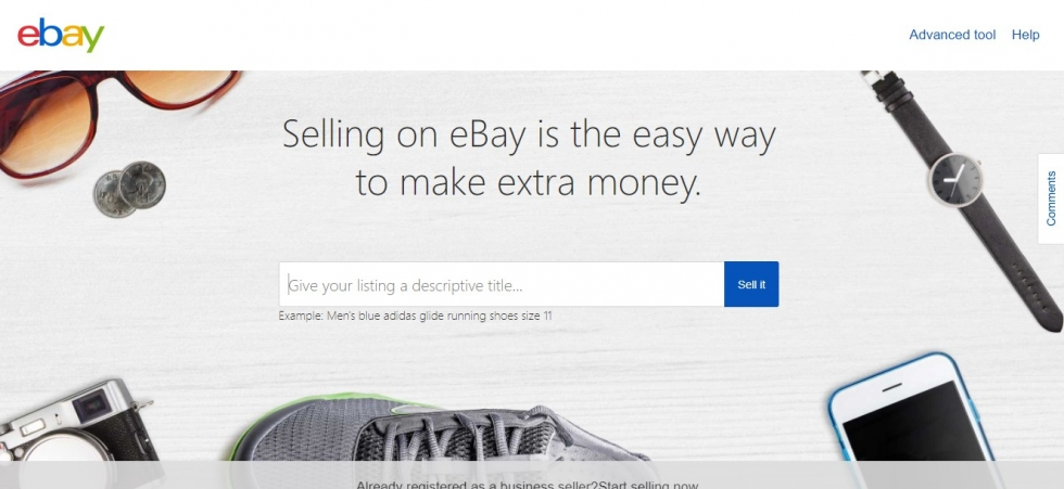 How To Sell On Ebay Digital Unite