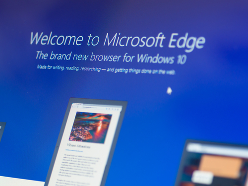 How to browse the web in Windows 10: Microsoft Edge basics | Digital