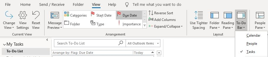 Tips for managing your Outlook inbox | Digital Unite