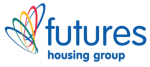 Futures housing logo