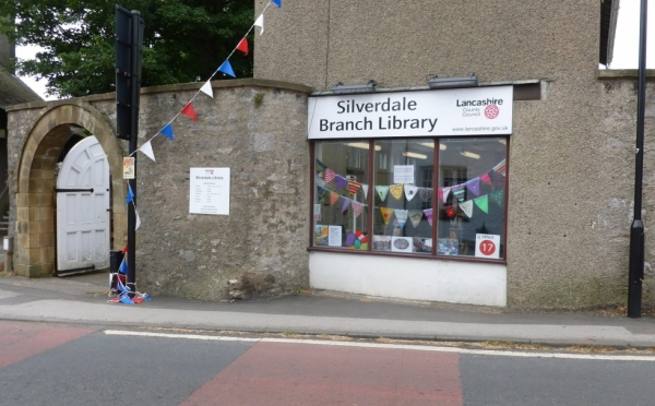 silverdale library